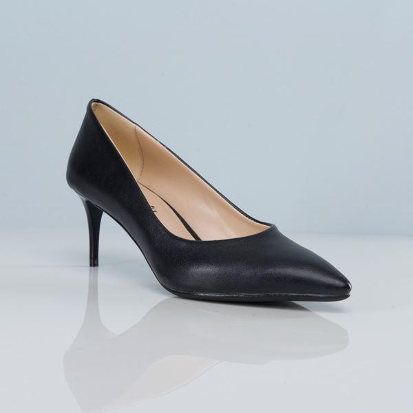 Gratia Kadın Stiletto Siyah