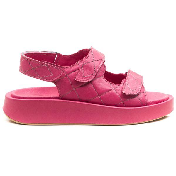 Arizonna Kadın Sandalet Açık Bordo