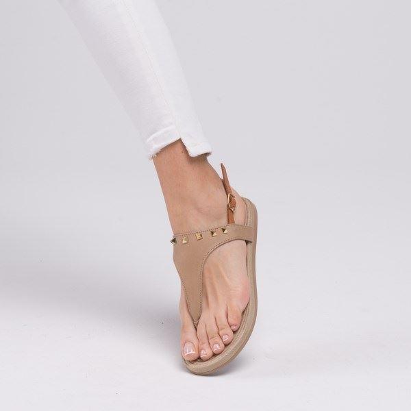 Dulce Sandalet Kum-Taba