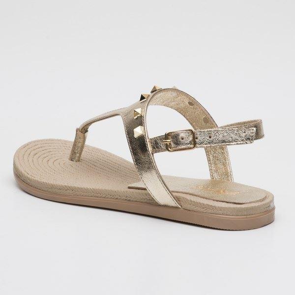 Dulce Sandalet Dore