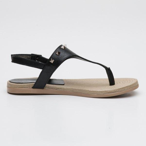 Dulce Sandalet Siyah