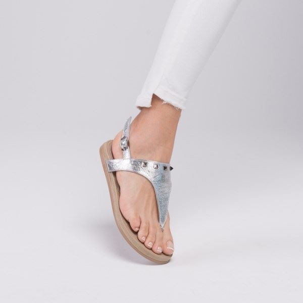 Dulce Sandalet Lame