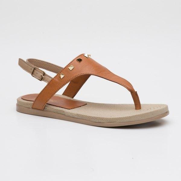 Dulce Sandalet Taba-Kum