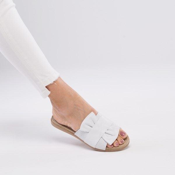 Bello Terlik Beyaz